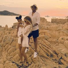 The Carters