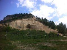 Sandberg in Bratislava, Bratislavský kraj Bratislava, Four Square, Mount Rushmore, Flora, Mountains, Nature, Travel, Voyage, Viajes