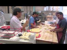 Weaver Street Market Bread Bakery - YouTube
