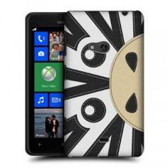 Capa Zebra Nokia Lumia 625 + Película