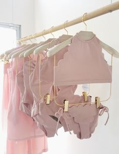 Pink | Pastel | Rosé | Salmon | Peach | Blush | Pinku | Rozovyy | Rosa | ピンク | розовый | Rosado | Marysia Swim Resort 17 rose swimwear