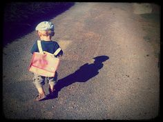 little School bag