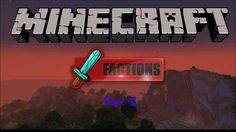 Minecraft Factions Part [5] Heros And Chicken Pen