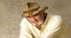 Don Williams: The Gentle Giant Country Music Will Always Remember: #donwilliams