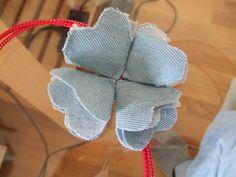 DIY: Hippie-Haarband von golden cage/ Hairband by golden cage via blog.dawanda.com