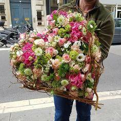 Floral Wreath, Wreaths, Creative, Home Decor, Floral Crown, Decoration Home, Door Wreaths, Room Decor, Deco Mesh Wreaths