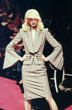 Givenchy RTW S/S 1998