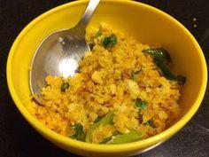 Magic with Leftovers: Simple and Quick Idli Upma with leftover Idli
