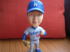 Los Angeles Dodgers 郭泓志