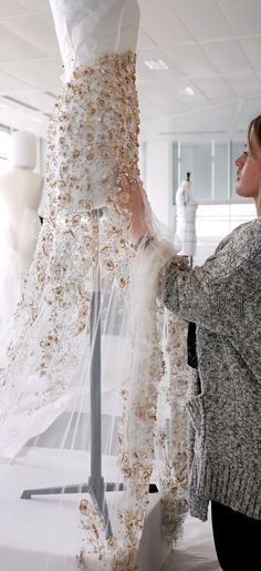 Ralph & Russo Atelier