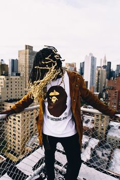 dd506701ce6 Image result for bape street style A Bathing Ape