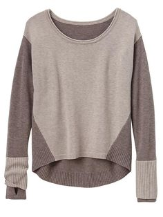 Merino Frisco Sweater Product Image