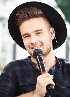 Liam GMA 2015