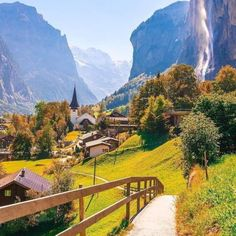 Read this first if you want to travel to Europe and visit one of the most beautiful places. Top 7 Places to See in Europe Before You Die Beautiful Places To Visit, Wonderful Places, Places To Travel, Places To See, Places In Switzerland, Switzerland Bern, Destination Voyage, Europe Destinations, Dream Vacations