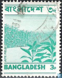 Postzegels - Bangladesh [BGD] - Beelden van Bangladesh