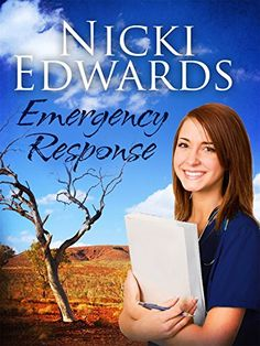 "Read ""Emergency Response"" by Nicki Edwards available from Rakuten Kobo. Intensive care nurse Mackenzie Jones is no stranger to running. As a teenager she fled her family home, leaving tragedy . Emergency Hospital, Emergency Response, No Response, Pan Macmillan, Contemporary Romance Books, City Hospital, Book Review Blogs, Young Adult Fiction, Running Away"