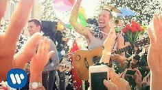Coldplay - A Sky Full Of Stars (Official Video) - YouTube