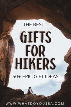 Outdoor Travel packing Shopping for the best gifts for hikers, outdoor lovers, o. - Tiffany Russo - Outdoor Travel packing Shopping for the best gifts for hikers, outdoor lovers, o. Hiking Gifts, Travel Gifts, Destinations, Solo Travel, Travel Packing, Packing Lists, Usa Travel, Argos, Outdoor Travel