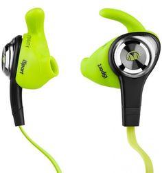 Monster Isport Intensity In-Ear Headphones   http://www.squidoo.com/isport-intensity-review