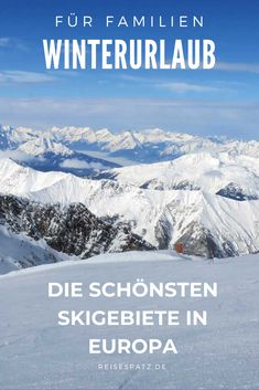 Winterurlaub - cover