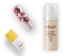 Friends giving Game Face: 7 Beauty Picks for a Perfect Daytime Look