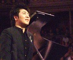 Lang Lang Edinburgh Festival, Concert, Concerts