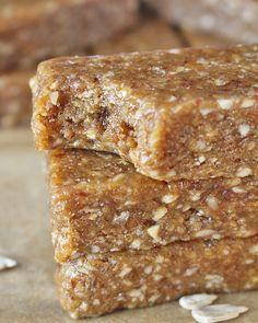 Sunbutter Protein Bars Copycat Peanut Butter RXBar