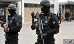 توقيف رجال أعمال وأباطرة تهريب في قضية فساد وتآمر على تونس: أوقفت الشرطة التونسية، 9 أشخاص، في قضية فساد وتآمر على أمن الدولة وقد شملت…