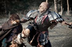 orc fighting human - Google Search
