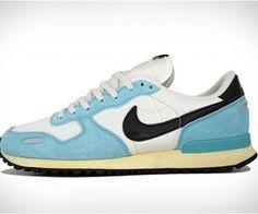 Nike Air Vortex Vintage. $285. #nike #swoosh #shoes