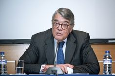 Embaixador António Manuel de Mendonça Martins da Cruz. (Fotografia de Jorge Carvalho, 2015)