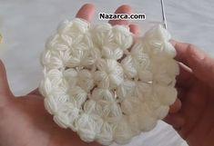 Crochet Ruffle, Crochet Doilies, Ravelry, Weaving, Instagram, Craft Ideas, Make A Difference, Binder, Ganchillo