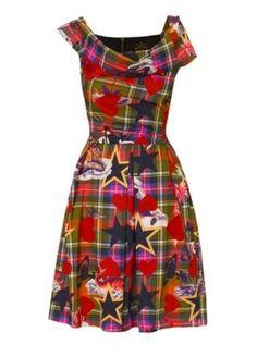 Vivienne Westwood!!!!!!!!!!!! I love it.