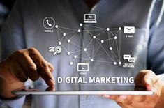 6 Types of Internet Marketing Strategies
