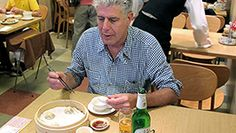 Taipei Travel Guide: The Layover With Anthony Bourdain: Travel Channel