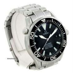 Omega Seamaster Professional 300m Automatic Watch 2254.50.00