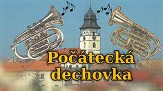 Počátky - Festival dechových hudeb 2014
