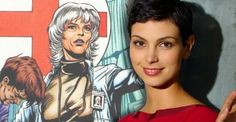 """""""Firefly's"""" Morena Baccarin Joins """"Gotham"""" - Comic Book Resources"""