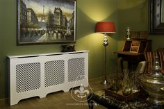 Kryt na radiator Cabinet, Storage, Furniture, Design, Home Decor, Clothes Stand, Purse Storage, Decoration Home, Room Decor