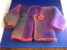 Join the Modular Cardigan KAL in our group.