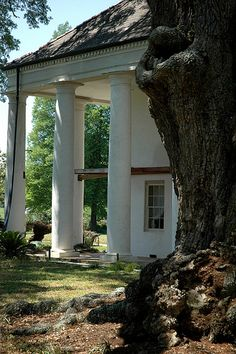 The Hermitage - Louisiana