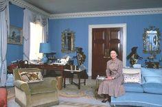 Принцесса Великобритании Маргарет, графиня Сноудон (1930-2002)