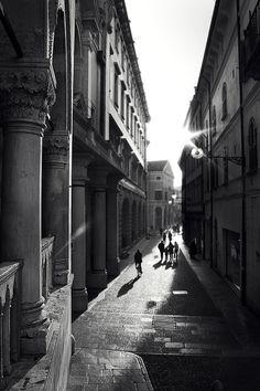 Loggia Primadonna… (by Piero Fissore)    Udine, Italy