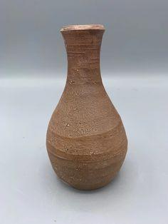 Currituck Wild Clay vase – MichaelMiddletonCeramics