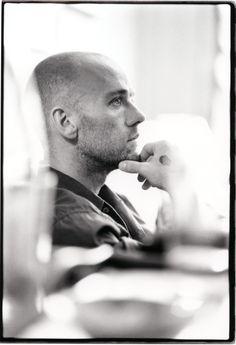 JASON HOMA PHOTOGRAPHY - Micheal Stipe - R.E.M.