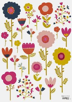 print & pattern: susan driscoll for lilipinso & co