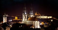 Czech Republic - Praga