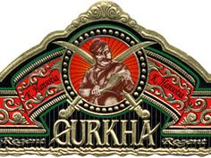 Gurkha Regent Selection Cigars Cigar Shops, Cigar Band, Good Cigars, Men's Grooming, Man Stuff, Rockabilly, Fathers, Liquor, Bands