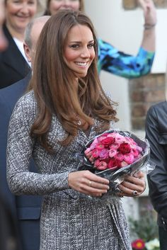 Kate Middleton visit to Hope House: The Duchess of Cambridge returns to royal duties. - Photo 1 | Celebrity news in hellomagazine.com
