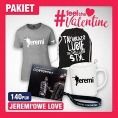 (PAKIET) JEREMI'OWE LOVE